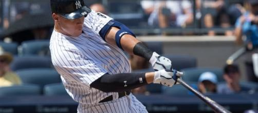 Aaron Judge, New York Yankees - Photo: YouTube (MLB)