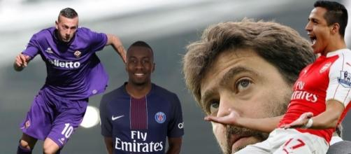 Agnelli dice si ai colpi da Champions League