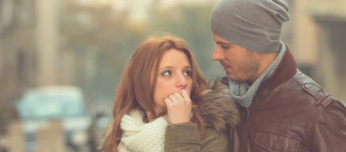 Algumas atitudes que desgastam a relação. (Foto:google)