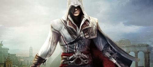 An Assassin's Creed Anime Series is in the Works - MKIcenadfire | Youtube