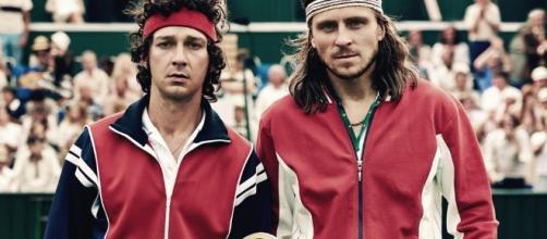 Borg Vs McEnroe, Lauda Vs Hunt... 5 grands duels sportifs ... - allocine.fr