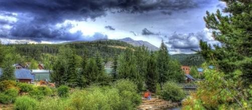 Breckenridge Colorado (via- goodfreephotos.com)