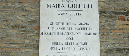 Casa natale di Maria Goretti – Corinaldo (AN)