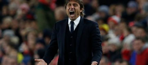 Chelsea manager Antonio Conte (Image Credit: AntonioConte/YouTube screencap)