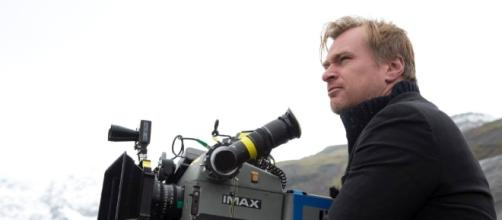 Christopher Nolan Praises 70mm Release Of 'The Hateful Eight ... - indiewire.com