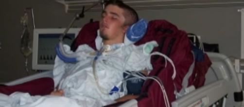 Cody sofreu um acidente vascular cerebral ( Foto - Reprodução )