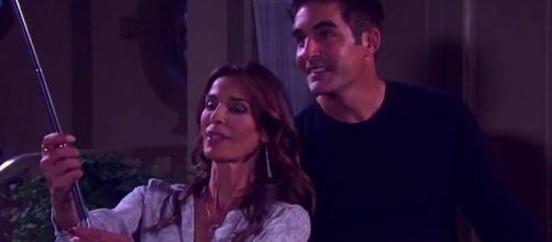 'Days of Our Lives' Will Hope ever Love Rafe like she did Bo? Photo: YouTube ScreenShot