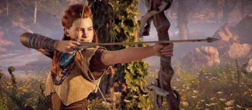 "Developer Guerilla Games has finally released update 1.30 in ""Horizon Zero Dawn"" (via YouTube/PlayStation)"