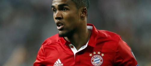 Douglas Costa wanted by two Manchester giants (Image Credit: flickr.com)