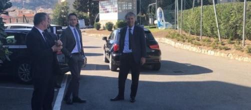 Enrico Preziosi vuole vendere il Genoa - foto di gianlucadimarzio.com