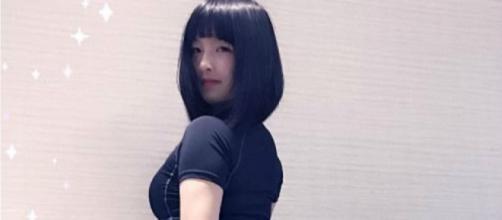 Gao Qian é considerada uma das mais belas na China. ( Foto: Reprodução)