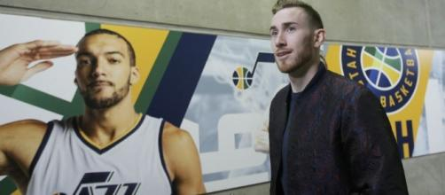 Gordon Hayward Officially Chooses Boston Celtics Over Utah And ... - inquisitr.com