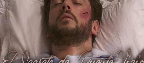 Hernando Dos Casas in pericolo tra la vita e la morte