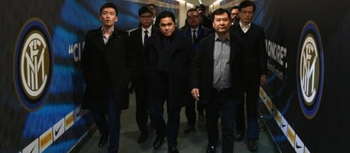 Inter, non solo Sabatini: Zhang pronto ad ingaggiare Baccin e ... - passioneinter.com