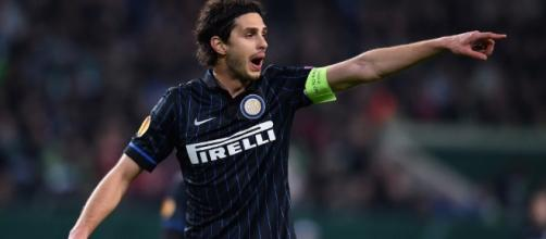 Inter ready to off load Ranocchia this summer (Image Credit: pinterest.com)