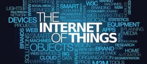 Internet das Coisas mudando sua vida