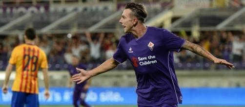 Juve, la Fiorentina propone uno scambio