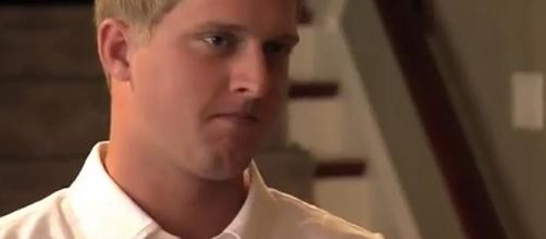 Kyle Chrisley of 'Chrisley Knows Best' from screenshot