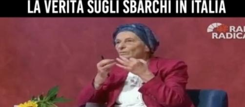 Le clamorose rivelazioni di Emma Bonino sui migranti durante l'Assemblea di Confartigianato Brescia
