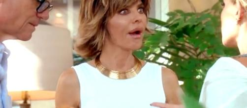 Lisa Rinna: My Own Big Mouth Can Speak for Itself | The Real ... - bravotv.com