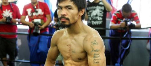 Manny Pacquiao wants a review of his loss from Jeff Horn - Flickr/Boxing Insider