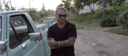 Mayans MC - Behind the Scenes - Day 1 4/4/17 - Kurt Sutter/YouTube