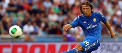 Milan, pronto un doppio colpo da sogno: Luka Modric