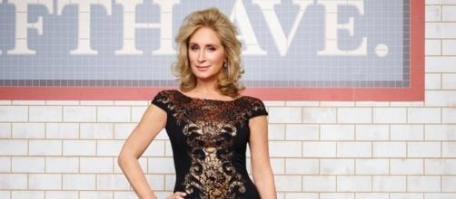 Real Housewives of New York City's Sonja Morgan Clarifies Her Past ... - eonline.com