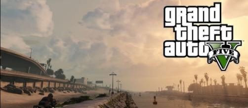 """Rockstar Games ordered the removal of a popular 'GTA 5' mod called """"Liberty City"""" (Rockstar Games/YouTube)"""
