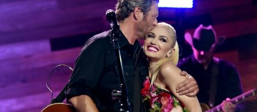Shelton and Stefani are reportedly taking things to the next level. - inquisitr.com