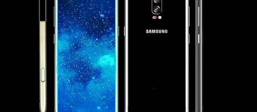 Smartlife, Galaxy Note 8 verso il debutto - ilsole24ore.com