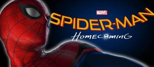 Spider-Man Homecoming interpretado por Tom Holland.