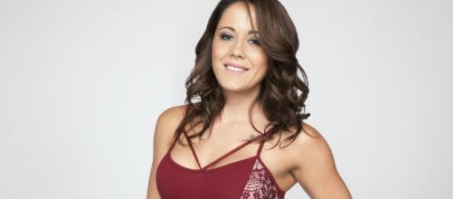 Teen Mom 2' Jenelle Evans might be pregnant again. (Image Credit: YouTube screenshot)