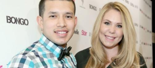 'Teen Mom 2' Star Javi Marroquin admits to be dating Lauren Comeau (Image Credit: 'Teen Mom' channel/YouTube)