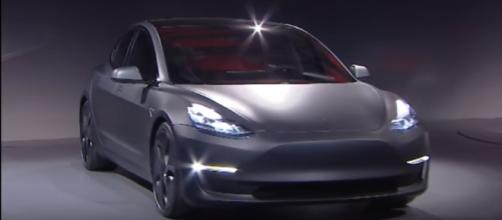 Tesla's Model 3 is coming in July — here's everything you need to know (Image credit Tech Insider/ Youtube