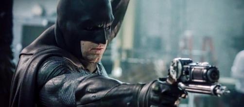 The Batman (2018) - [Image source: Pixabay.com]