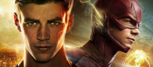 'The Flash' season 4 - supergeekedup.com