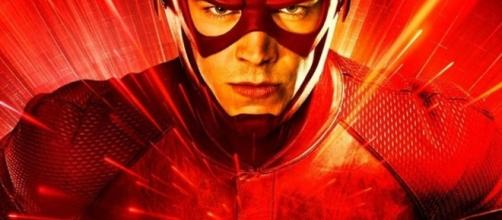'The Flash' Season 4 villain possibly revealed (Image Credit: cosmicbooknews.com)