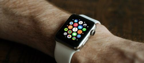 The groundbreaking Apple Watch might be coming soon (Image Credit: Pixabay)