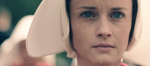 """The Handmaids Tale"" is a confusing prophecy that might become reality."