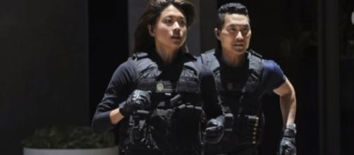 Why Did Daniel Dae Kim And Grace Park Leave 'Hawaii Five-0'? - Wochit Entertainment/YouTube