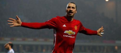 Zlatan Ibrahimovic, possibile un suo clamoroso ritorno alla Juventus