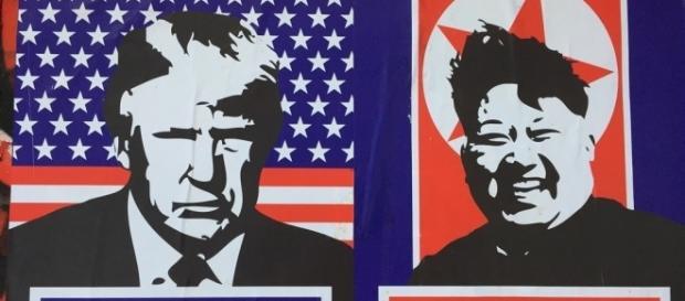 American Psycho vs Korean Psycho. / [Image by Matt From London via Flickr, CC BY 2.0]