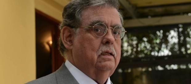 Antônio Cláudio Mariz de Oliveira é o advogado criminalista responsável pela defesa do presidente da República Michel Temer