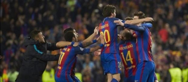 Barcelona rechaza millonaria oferta
