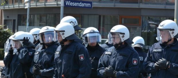 Beim G20-Gipfel bleibt kein Platz für Meinungsfreiheit ... - piratenpartei.de