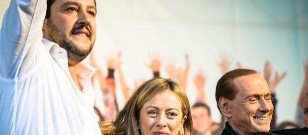 Berlusconi: «Ora coalizione moderata e liberale». Ma nel ... - radioradio.it
