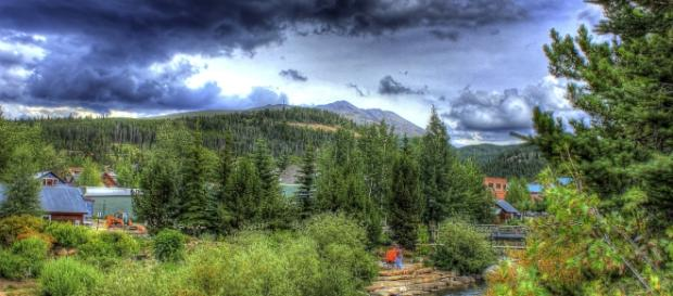 Breckenridge Colorado (via- goodfreephotos.com)