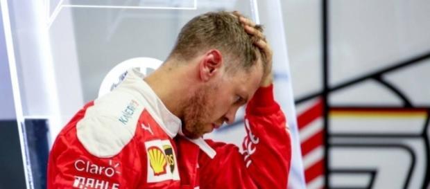 Fórmula 1: ¿Qué le pasa a Sebastian Vettel? ¿No es tan bueno como ... - elconfidencial.com