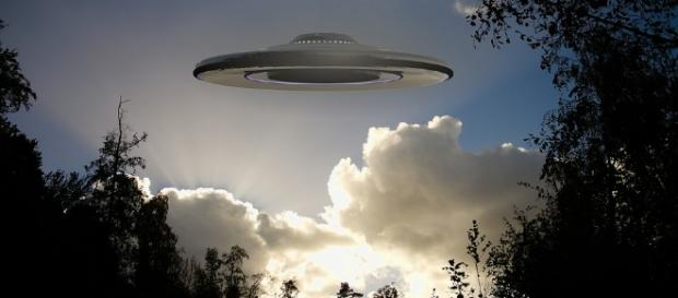 Gli Ufo sono una minaccia per la sicurezza?